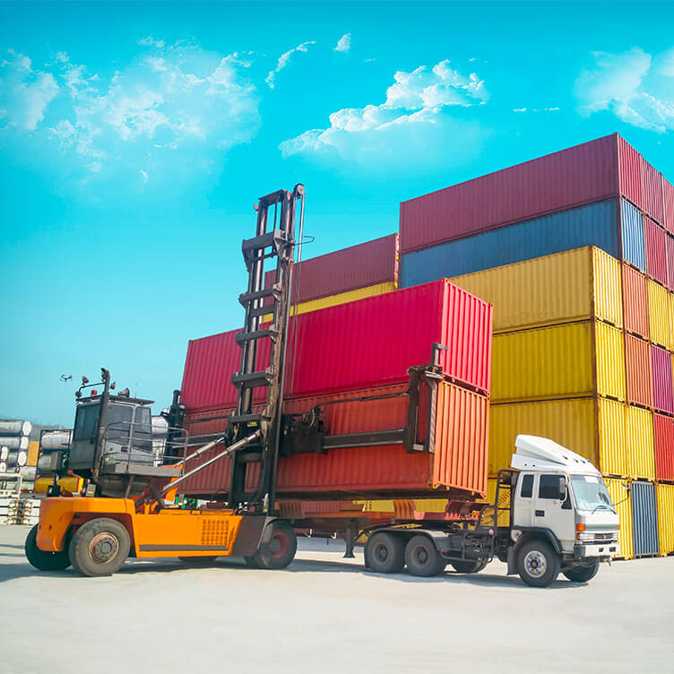 Freight calculation