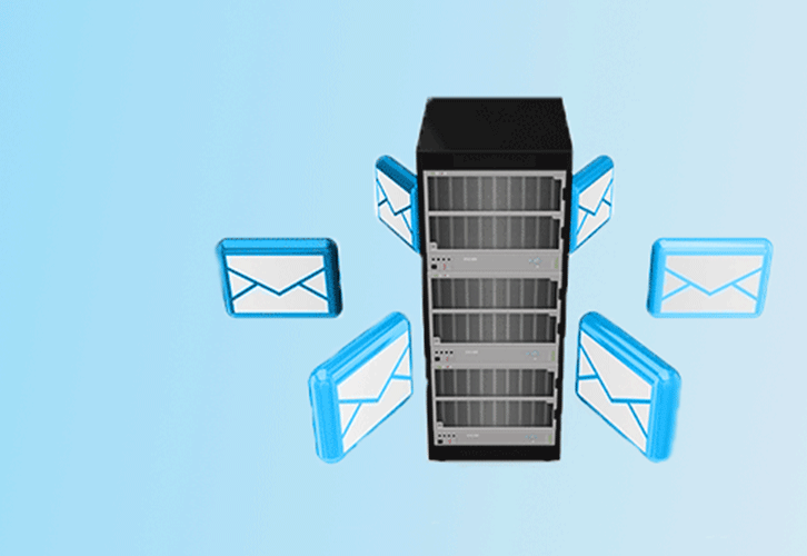 E-Mail Archiving Solution