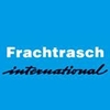 Logo Frachtrasch International
