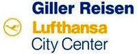 Giller Reisen Lufthansa City Center