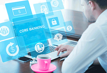 Core Banking – all in