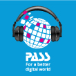For a better digital world: Der Podcast von PASS