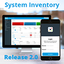 [Translate to Englisch:] PASS System Inventory Release 2.0