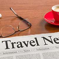 business travel technology news